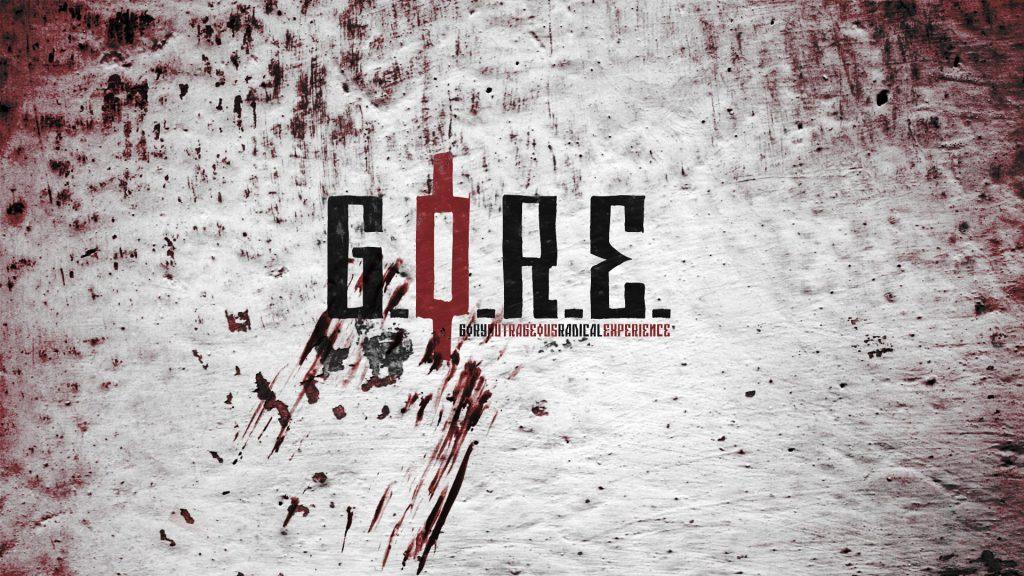 G.O.R.E. by phosphorus.games