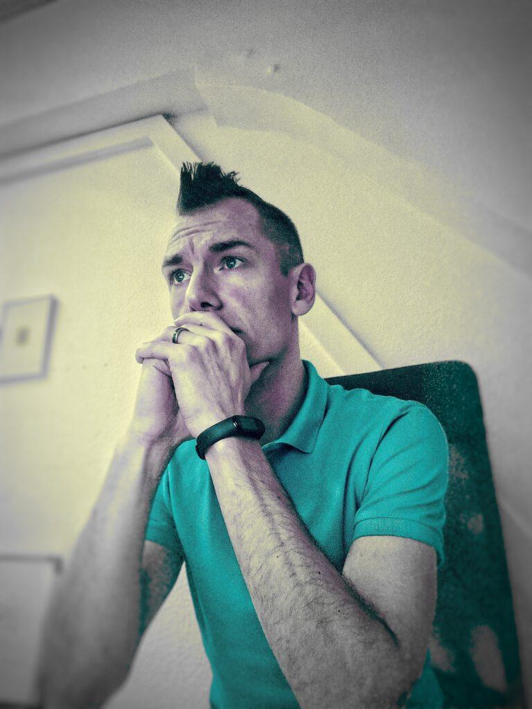 Timo Borg - phosphorus.games - Lead Artist