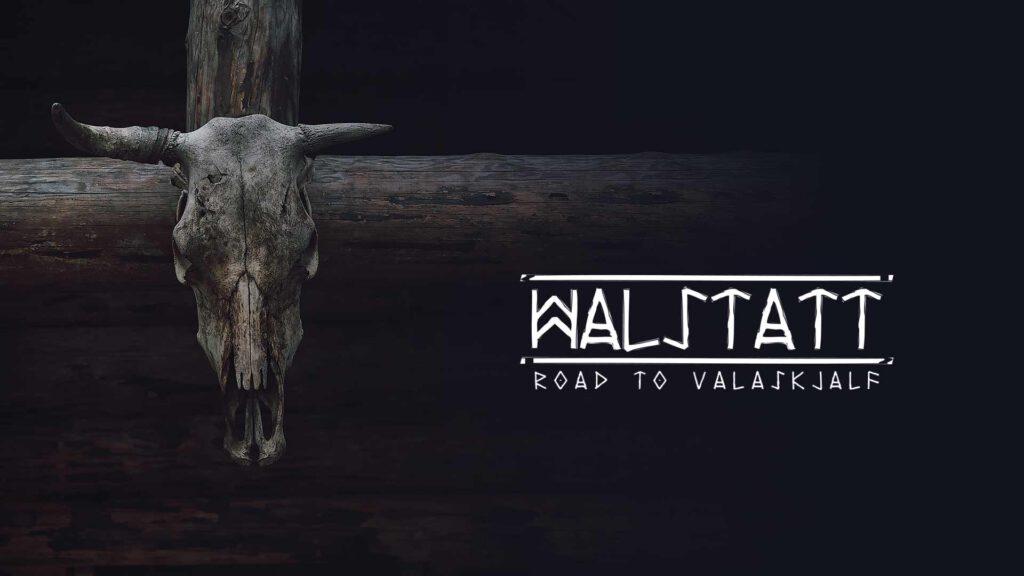 Walstatt - Road To Valaskjalf Wallpaper
